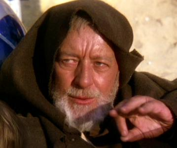 The old jedi mind trick is just bad science and poor management practice